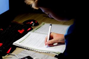 Effective revision is important in order for the student to do well!