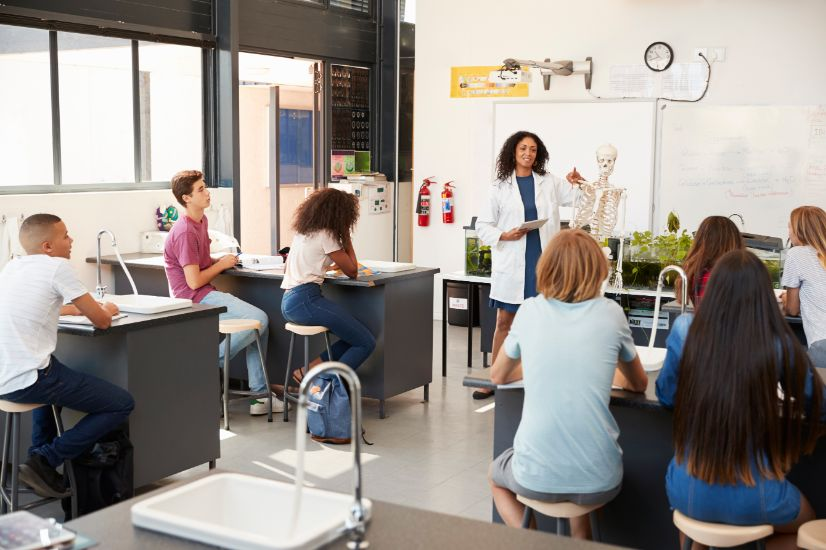Secondary Biology Tutors: 5 Effective Ways to Prepare for O & N Level Biology
