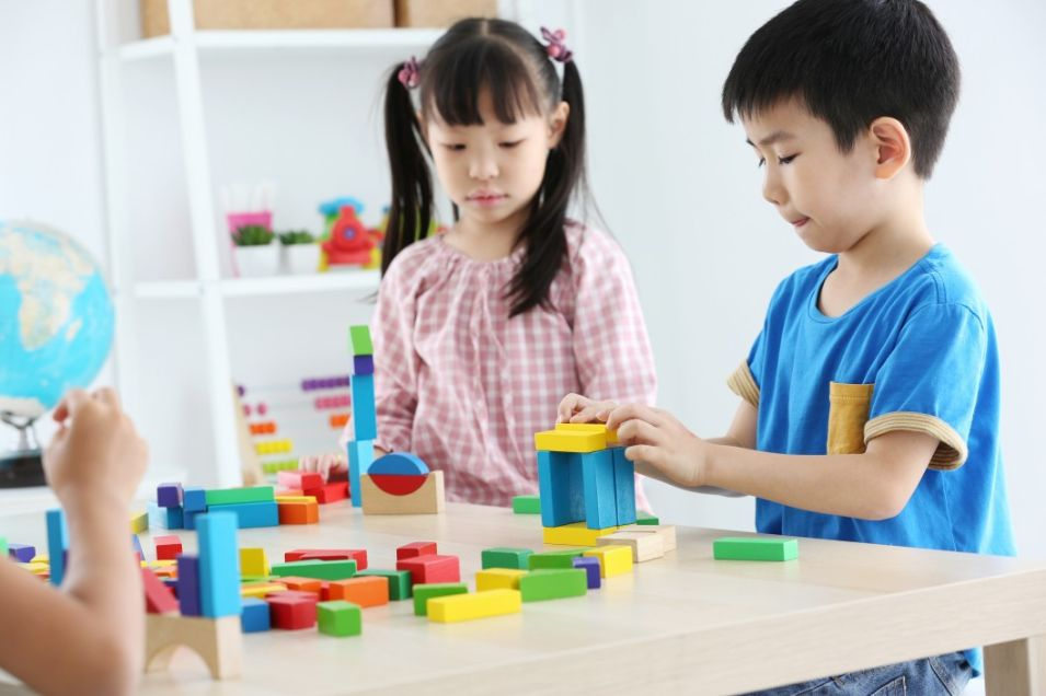 Preschool Home Tuition – An Increasingly Popular Trend in Singapore