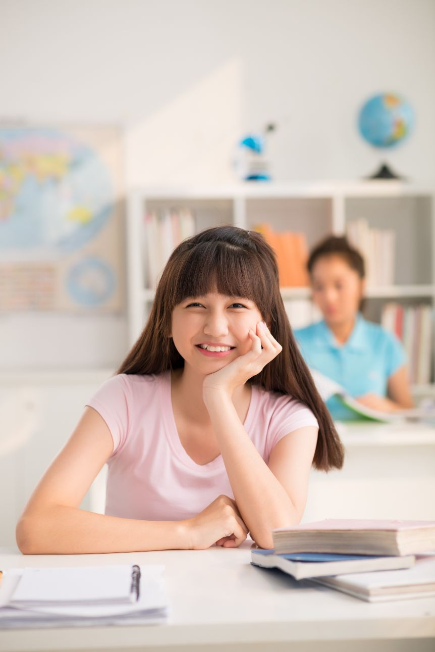 Starting Secondary English Tuition