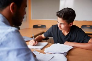How Does Secondary English Tuition Help Students