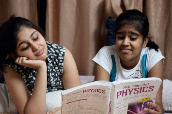 Enrol into JC Physics tuition to help you understand concepts better