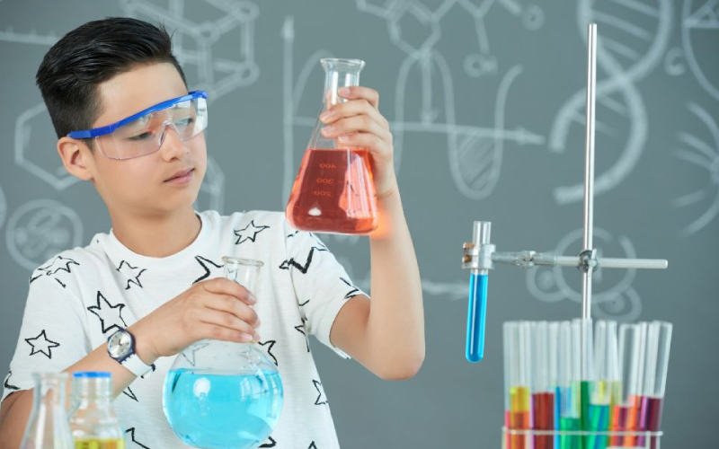 Chemistry Tuition in Singapore – 26 Best Tuition Options For Sec/JC/IB Chem