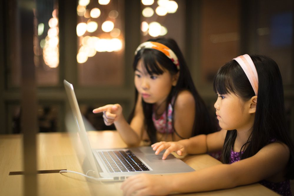 Online Lessons as part of Science tuition