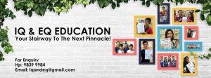IQ & EQ Education
