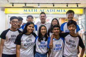 Math Academia