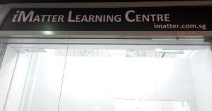 iMatter Learning Centre