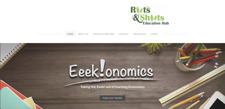 Eeek!onomics Economics Tuition