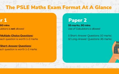 PSLE Maths – A Complete Guide to Primary School & PSLE Maths