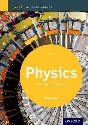 Oxford IB Physics Study Guide