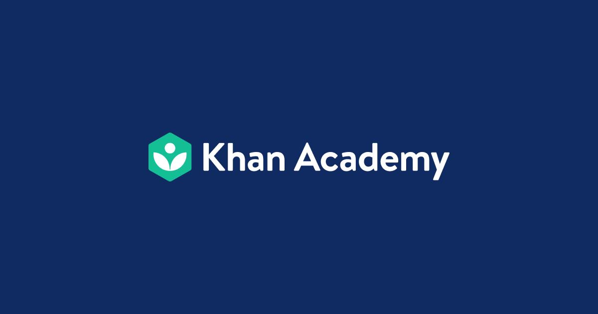 Khan Academy A Level Economics
