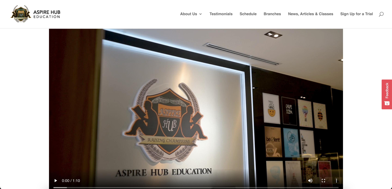 Aspire Hub IP Tuition