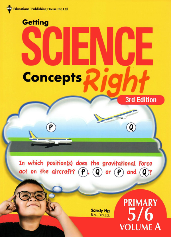 Getting Primary Science Concepts Right