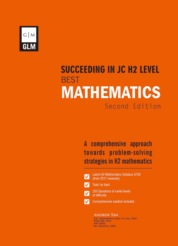 A Level Maths Assessment Book