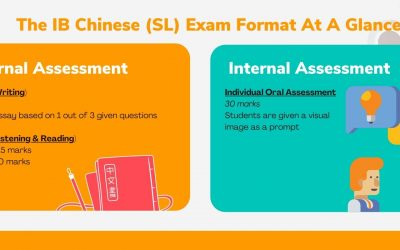 IB Chinese – The Complete Guide to IB Chinese (SL) in Singapore