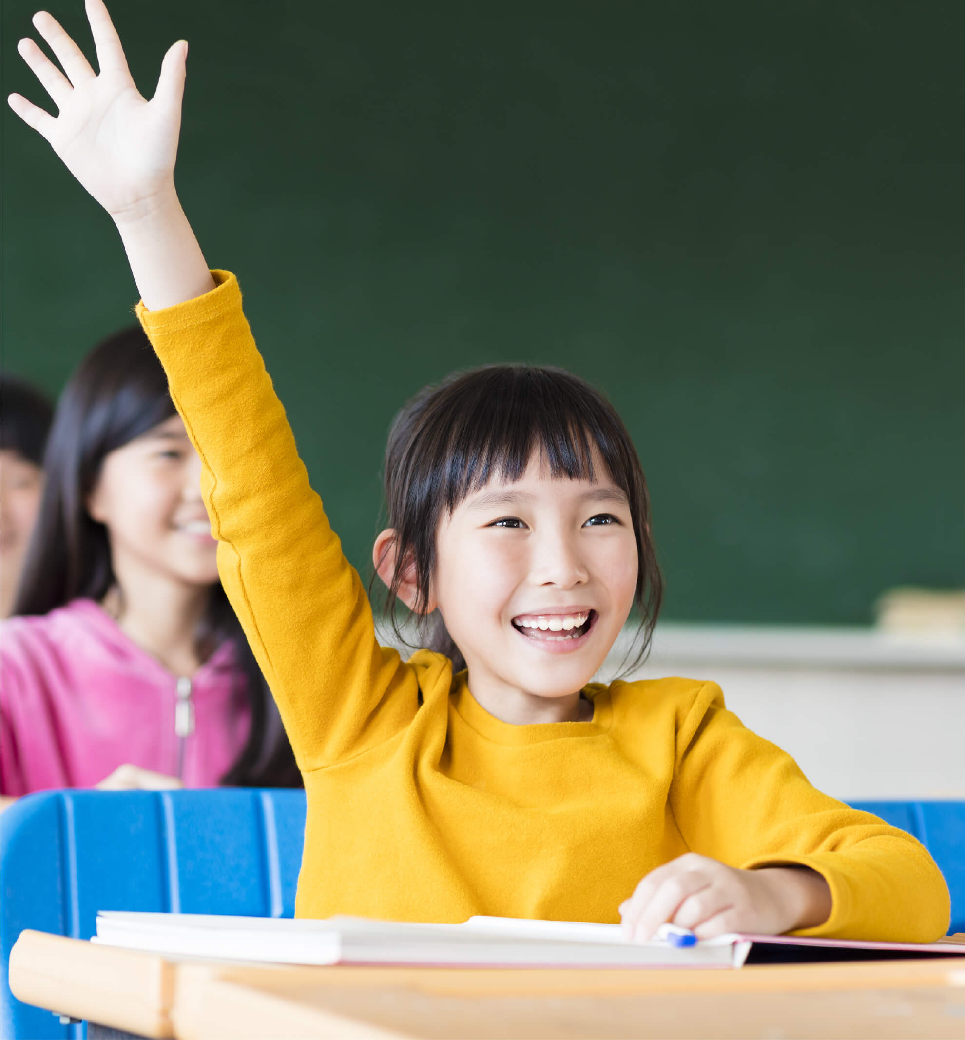 Categories of PSLE Tuition which MindFlex Offers