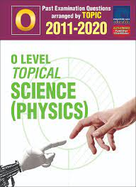 O Level Combined Physics Ten-Year Series