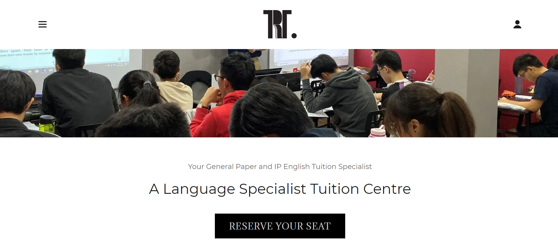 The Rational Thinking GP Tuition
