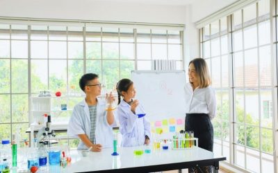Chemistry Tuition in Singapore – 30 Top Chemistry Tuition Choices & Reviews
