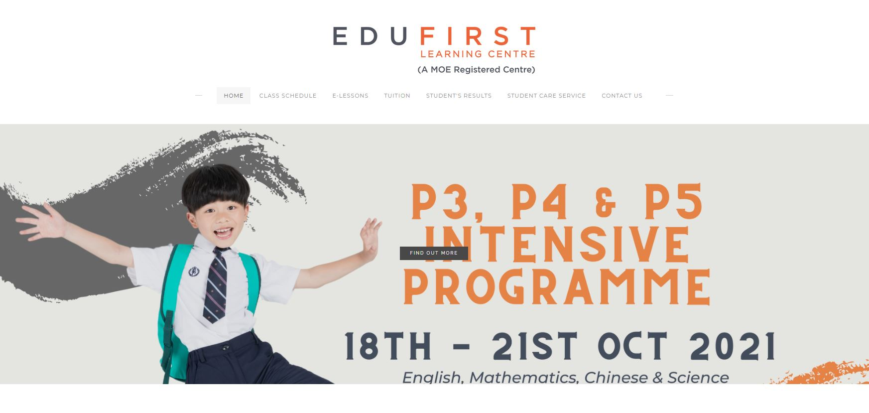 Edufirst-Learning-Centre-Maths-Tuition
