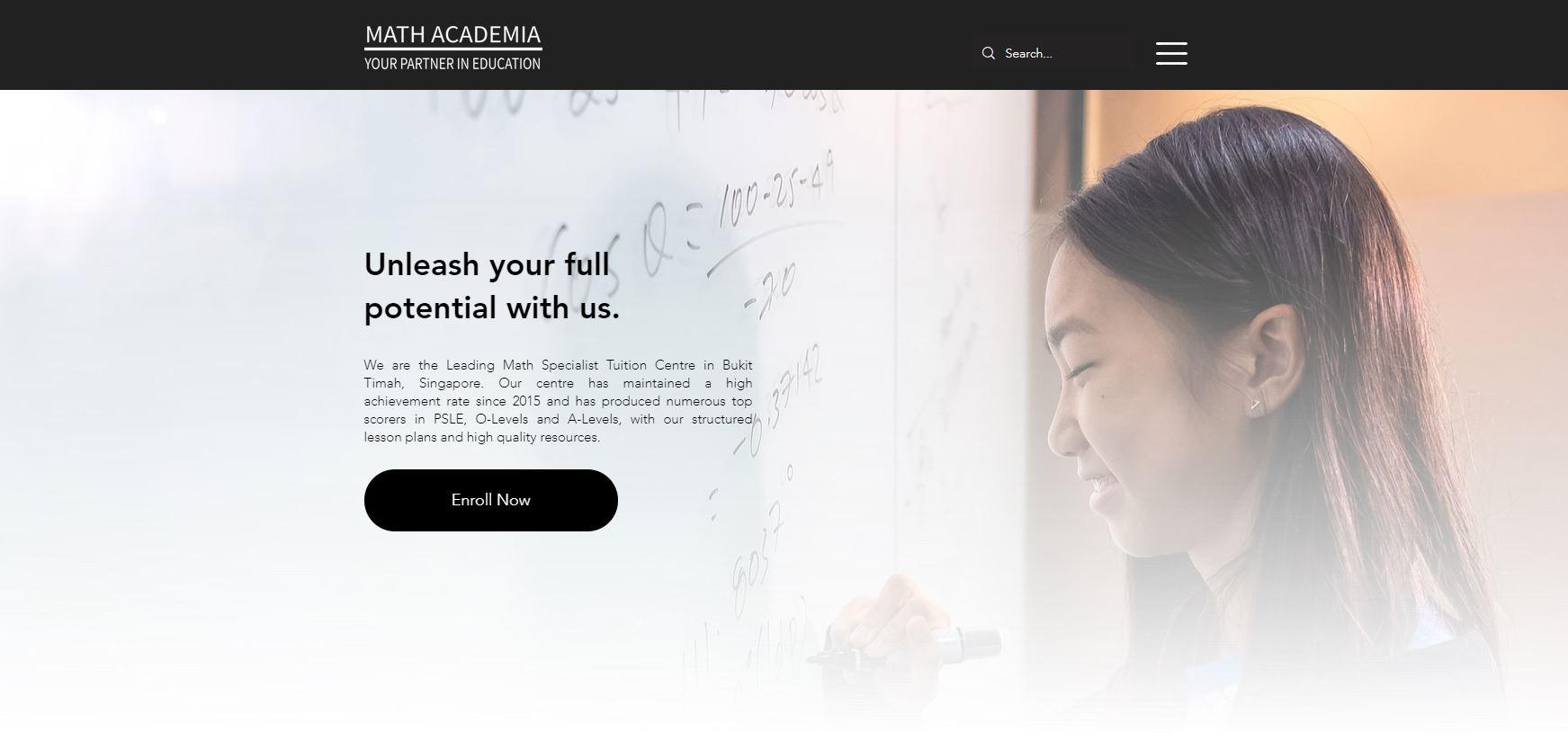 Math-Academia-Maths-Tuition