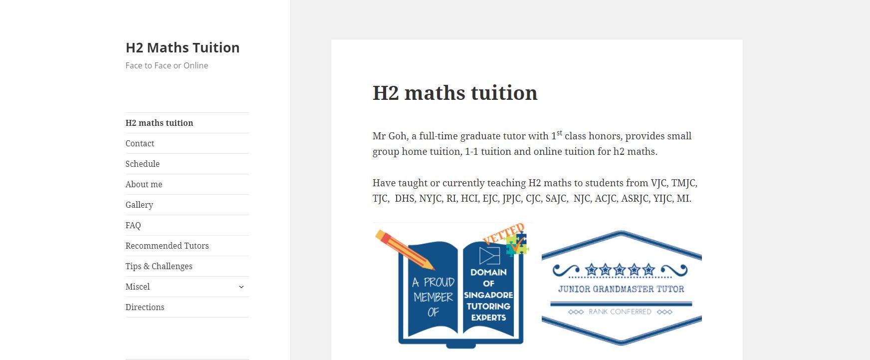 Math-Distinction-Maths-Tuition
