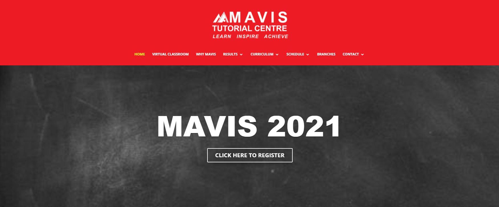 Mavis-Tutorial-Centre-Maths-Tuition